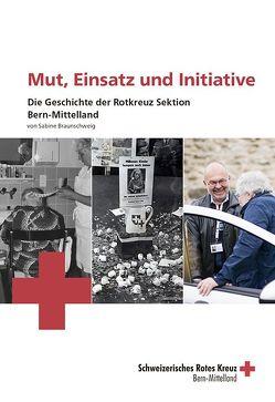 Mut, Einsatz und Initiative von Braunschweig,  Sabine