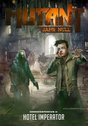 Mutant: Jahr Null – Hotel Imperium
