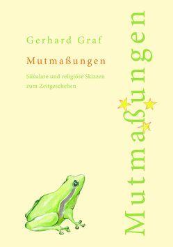 Mutmaßungen von Graf,  Gerhard