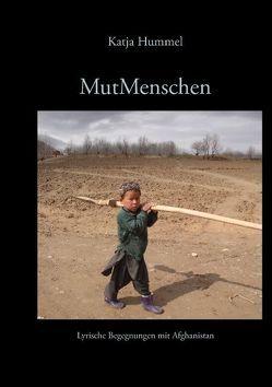 MutMenschen von Hummel,  Katja