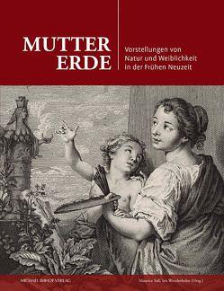 Mutter Erde von Saß,  Maurice, Winderholm,  Iris
