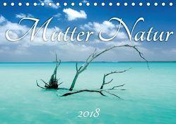 Mutter Natur (Tischkalender 2018 DIN A5 quer) von Urban,  Michaela