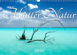 Mutter Natur (Wandkalender 2020 DIN A3 quer) von Urban,  Michaela