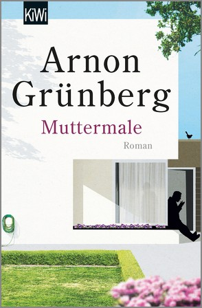 Muttermale von Grünberg,  Arnon, Kersten,  Rainer, Kluitmann,  Andrea