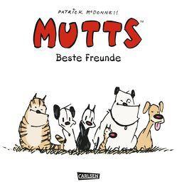 Mutts: Mutts, Band 3 von McDonnell,  Patrick