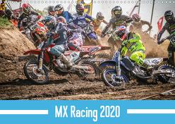 MX Racing 2020 (Wandkalender 2020 DIN A3 quer) von Fitkau Fotografie & Design,  Arne