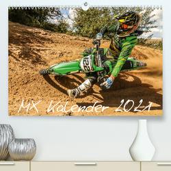 MX Racing 2021 (Premium, hochwertiger DIN A2 Wandkalender 2021, Kunstdruck in Hochglanz) von Fitkau Fotografie & Design,  Arne