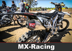 MX-Racing (Wandkalender 2019 DIN A2 quer) von Fitkau Fotografie & Design,  Arne