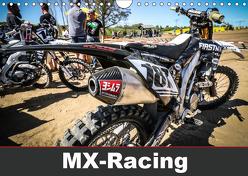MX-Racing (Wandkalender 2019 DIN A4 quer) von Fitkau Fotografie & Design,  Arne