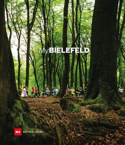 My Bielefeld von Baaske,  Edwin