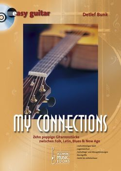 My Connections von Bunk,  Detlef, Conrad,  Nora, Finger,  Peter