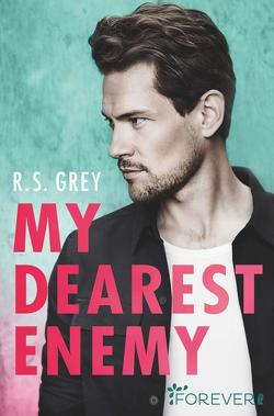 My dearest Enemy von Grey,  R.S., Hege,  Uta