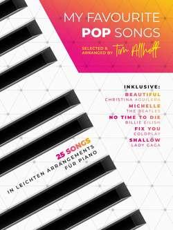 My Favourite Pop Songs von Bosworth Edition