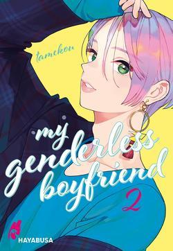 My Genderless Boyfriend 2 von Klink,  Anne, Tamekou