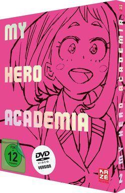 My Hero Academia – DVD 2 von Nagasaki,  Kenji