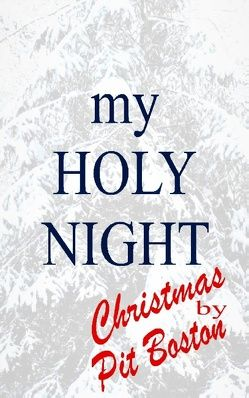 My Holy Night von Boston,  Pit