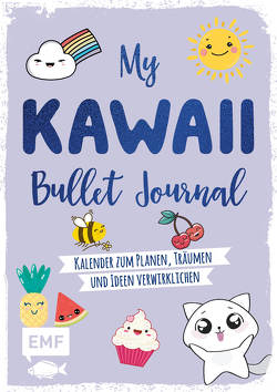 My Kawaii Bullet Journal