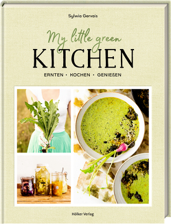 My Little Green Kitchen von Gervais,  Sylwia