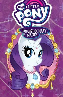 My little Pony: Freundschaft ist Magie von Anderson,  Rob, Asmus,  James, Chanel,  Josef, Fleecs,  Tony, Fosgitt,  Jay, Garage Art Studio