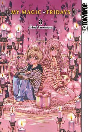 My Magic Fridays 08 von Tanemura,  Arina