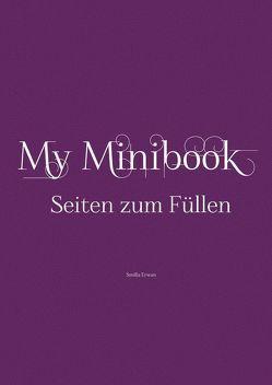 My Minibook von Erwan,  Smilla