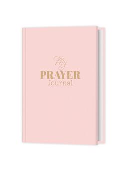 My prayer journal von Verlag Katholisches Bibelwerk