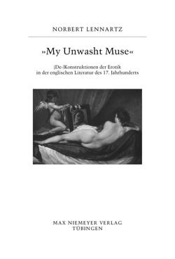 """""""My unwasht Muse"""" von Lennartz,  Norbert"""