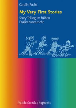 My Very First Stories von Eulitz,  Carolin, Wolff,  Katrin