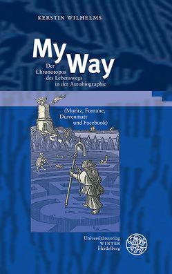 My Way von Wilhelms,  Kerstin