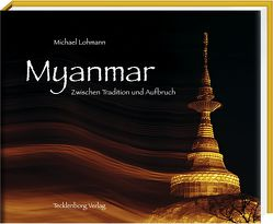 Myanmar von Lohmann,  Michael