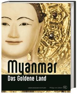 Myanmar von de Castro,  Inés, Noack,  Georg
