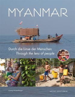 Myanmar von Winterberger,  Georg