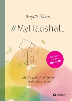 #MyHaushalt von Knobel,  Gisela, Tarras,  Brigitte