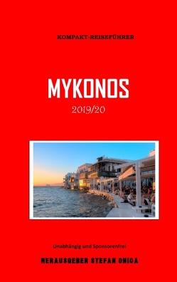 Mykonos 2019/20 von Onica,  Stefan