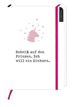 myNOTES: Einhorn