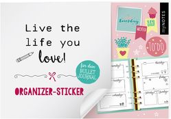 myNOTES Live the life you love!