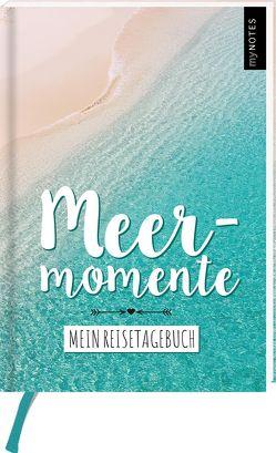 myNOTES Meermomente – Mein Reisetagebuch