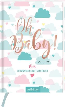 myNOTES Oh Baby! von Enders,  Marielle