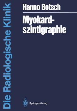 Myokardszintigraphie von Botsch,  Hanno