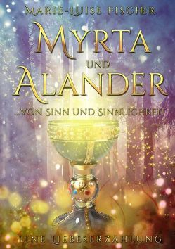 Myrta und Alander von Fischer,  Marie-Luise