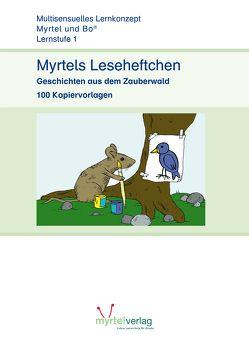 Myrtels Leseheftchen