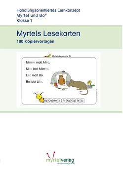 Myrtels Lesekarten