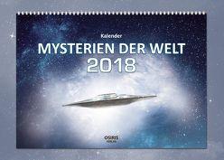 Mysterien der Welt 2018