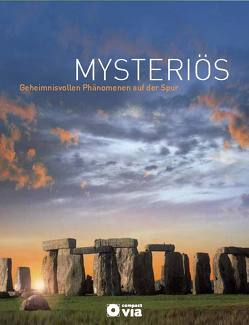 Mysteriös – Geheimnisvollen Phänomenen auf der Spur von Pfendtner,  Ingrid