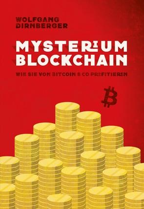 Mysterium Blockchain von Dirnberger,  Wolfgang O.