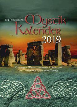 Mystik Kalender 2019