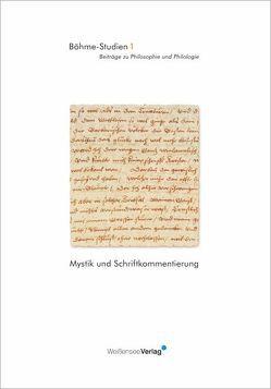 Mystik und Schriftkommentierung von Bonheim,  Günther, Kattner,  Petra