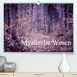 Mystische Wesen (Premium, hochwertiger DIN A2 Wandkalender 2020, Kunstdruck in Hochglanz) von cmarits photography,  hannes