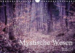 Mystische Wesen (Wandkalender 2019 DIN A4 quer) von cmarits photography,  hannes