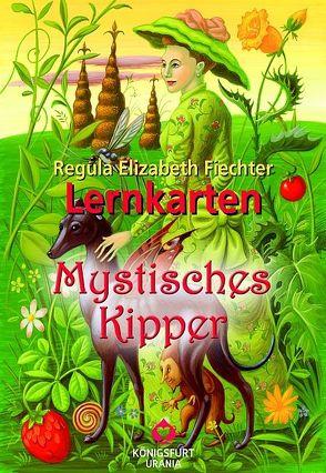 Mystisches Kipper Lernkarten von Fiechter,  Regula Elizabeth, Trösch,  Urban